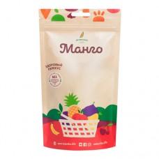 Здоровый фруктовый перекус из МАНГО, 20гр (Зеленика)