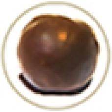 Кедровый грильяж «Кедровая комета» с сосновой шишкой, 120г (Сибмрский кедр)