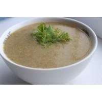 Супы и супы моментального приготовления