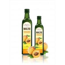Масло абрикосовое «Дом Кедра» (250 мл)