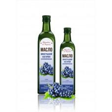 Масло виноградной косточки  «Дом Кедра» (500 мл)