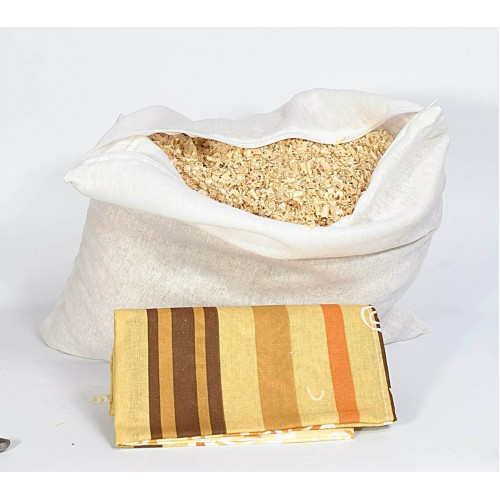 Кедровая эко-подушка «Соня» (40см x 40см)