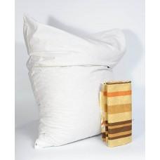 Кедровая эко-подушка «Соня», 50х70, Ладо-Яр