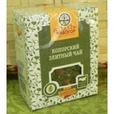 Чай травяной «Копорский элитный», 60г (Травогор)