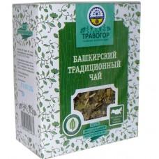 Чай травяной «Башкирский традиционный», 60г (Травогор)