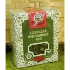 Чай травяной «Копорский изысканный», 60г (Травогор)