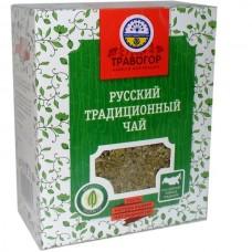 Чай травяной «Русский традиционный», 60г (Травогор)