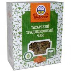 Чай травяной «Татарский традиционный», 60г (Травогор)